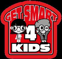 GetSmart4Kids Logo
