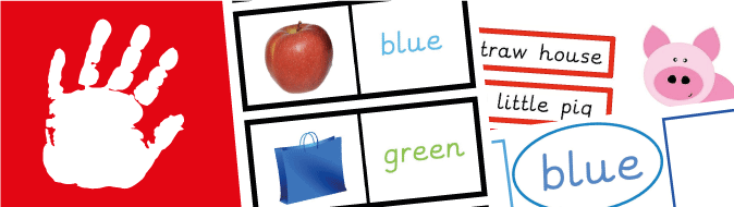 View our Pre-school Resources